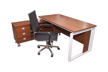 buy Office Desk with Drawer box