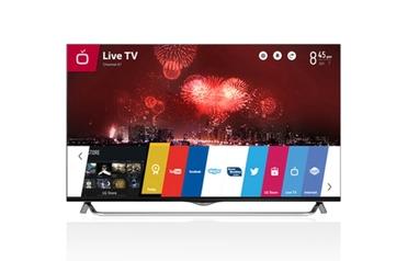 Tv 49 ub850t front.index
