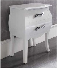 White highgloss night stand 2.index