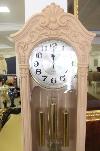 Grand Sinix Grandfather Clock