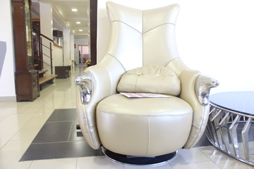 buy Grand Zander Comfort Executive Chair