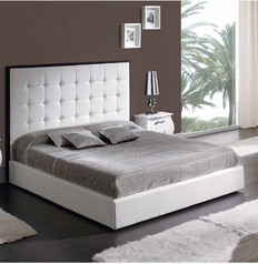 Penelope white queen size bed.index