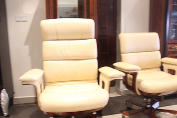 buy Grand Attra  Executive Chair