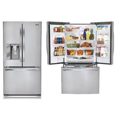 Lg refrigerator ref 318 linear compressor.index