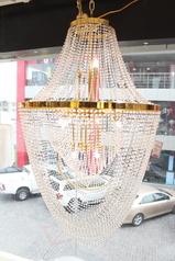 buy Golden crystal 27 Light Chandelier - MD 6005/27
