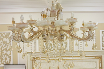 buy Grand Nova Indoor Chandelier