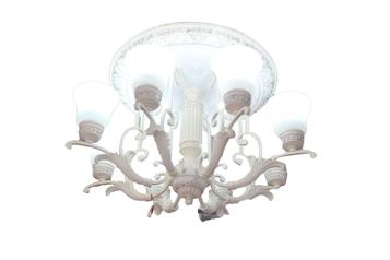 buy White Antique light - A2469PG