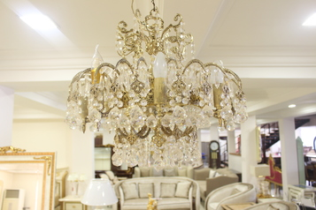 buy Grand Serilda Indoor Chandelier