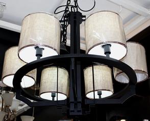 buy Lamp chandelier - ADF 3027/6
