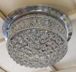buy Crystal ball chandelier - 05144/600