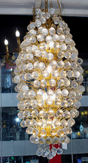 buy The Dynasty 4-Chandelier - A014/46+100