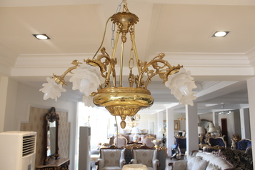 buy Grand Naima Indoor Chandelier