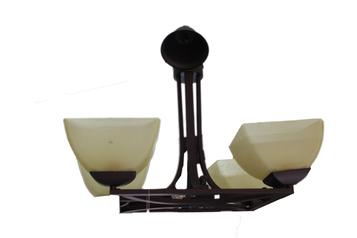 buy European 4 Light Chandelier - 711001/4A