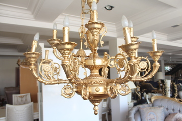 buy Grand Alegra Indoor Chandelier