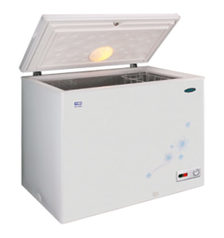 Haier thermocool small chest freezer htf 203h.index