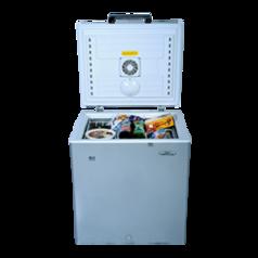Freezers 77400 2373 new turbo freezer 219t silver.index