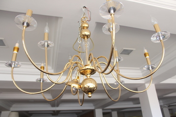 buy Grand Aysel Indoor Chandelier