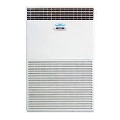 buy 10HP Haier Thermocool Floor Standing Air Conditioner in White 90CA03T3