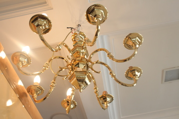 buy Grand Makeeda Indoor Chandelier