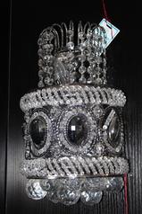 buy Crystal Wall Light - B6905