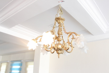 buy Grand Dafina Indoor Chandelier