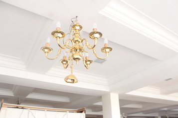 buy Grand Dalmar Indoor Chandelier