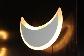 buy Pablo LED Wall Lamp Black - 7110