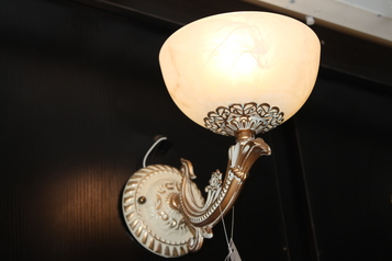 buy Royal Antique  Wall Lamp - 05231/1