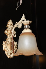buy Barverian Antique  Wall Lamp - A052471W