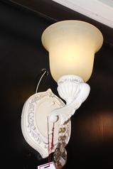 buy Antique royal wall Light - A247WG/1