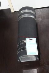 buy LED Out Door Lamp - 6963/5WBK