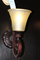 buy Out Door Lamp - QMC63 -5BBG