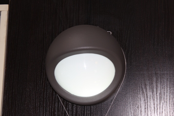 buy Out Door Lamp -S3023RGY/1W