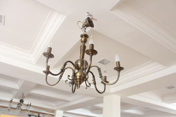 buy Grand Darcia Indoor Chandelier