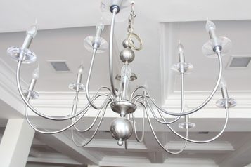 buy Grand Jasny Indoor Chandelier