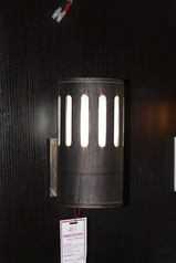 buy Out Door Lamp - S3015 -BK