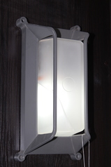 buy Out Door Lamp - 6729/1 BLK