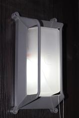 buy Out Door Lamp - 6729/1 BLK