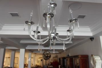 buy Grand  Mazin Indoor Chandelier