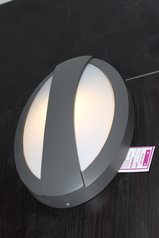 buy Oval wall Light - S3160MGY