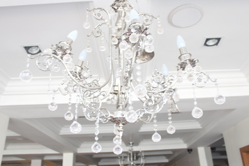 buy Grand Abir Indoor Chandelier