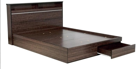 buy T.Savage Queen Size Bed + 2 Bedsides