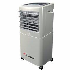 Air cooler bac 200.index