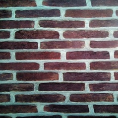 Decor discount red brick wallpaper.index