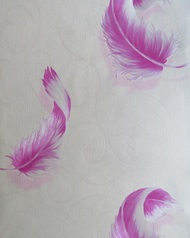Pink feather modasion.index