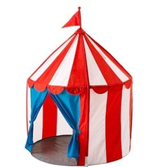 Castle play tent.index