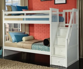 Bunk bed.index