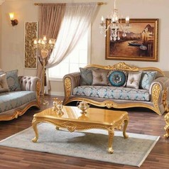 buy Ocean River Luxury Settee (Complete set) - 17E14.025