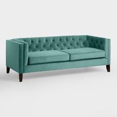 buy Modular Modern Mix Coloured Sofa Set (Complete set) -  17F24.023