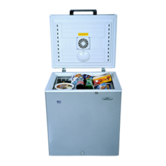 Freezers 77400 2373 new turbo freezer 219t silve openwithfood.png 1 2.index
